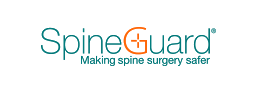 Thank you SpineGuard for your Platinum Sponsorship 2017