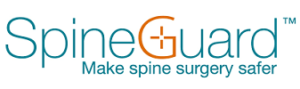 SpineGuard Announces First Ever DSG™ Sensor-Guided Pedicle Screw System Launch in the USA by Zavation