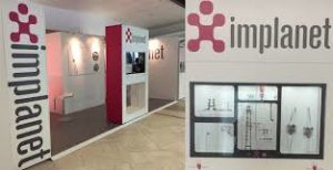 IMPLANET Announces the Signature of a MOU on a Worldwide Partnership with Korean Company L&K BIOMED