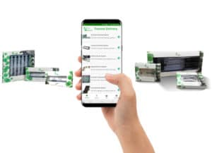 Surgical Device Maker Xenco Medical Unveils TraumaGPS, the First Trauma Surgery Delivery App for Spinal Implant Systems