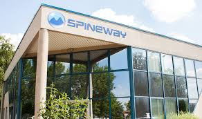 SPINEWAY : 2017 revenue was an historic year: €9.1M (+97%)