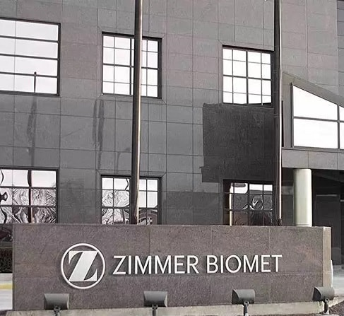 Zimmer biomet appoints coleman n lannum as senior vice for Zimmer biomet holdings