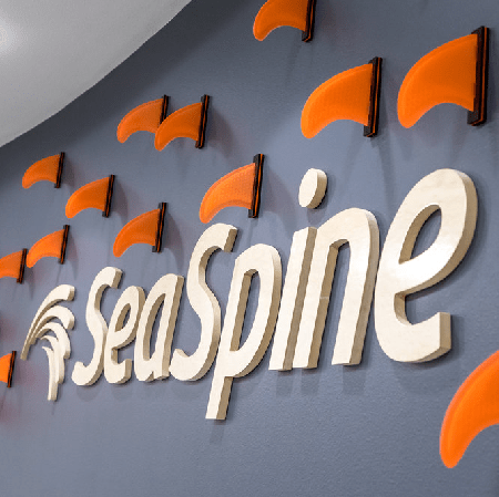 SeaSpine Announces Launch of Mariner® Outrigger® Revision
